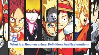 What Is a Shounen Anime: The Most Incredible post You'll Ever Read