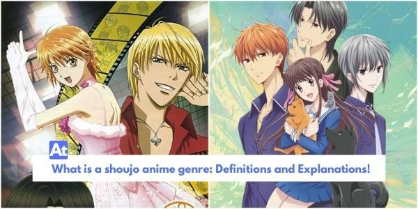 What Is a Shoujo Anime: Everything You Need to Know about Shôjo