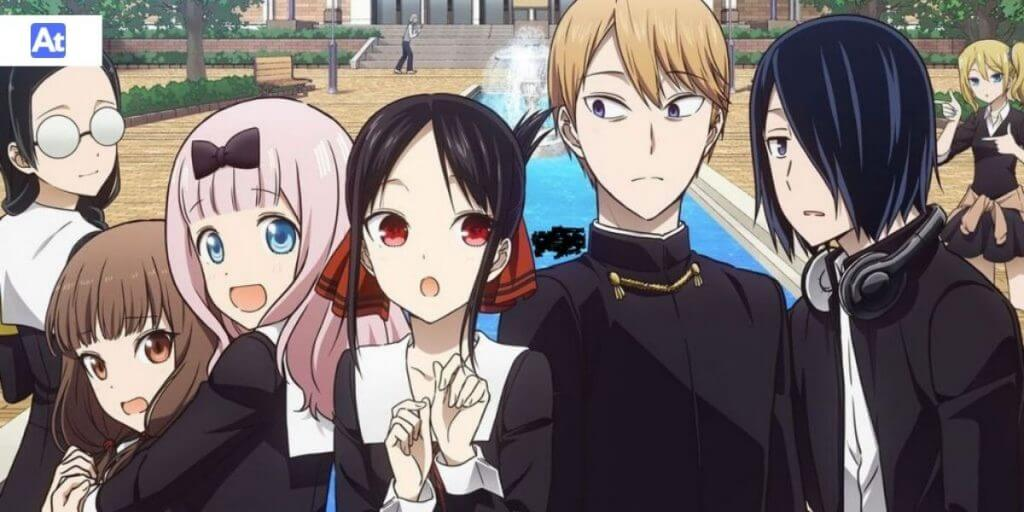 best anime to watch for new weeb