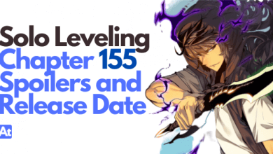 Solo Leveling Chapter 155 Spoilers, Leaks, Raw & Release Date