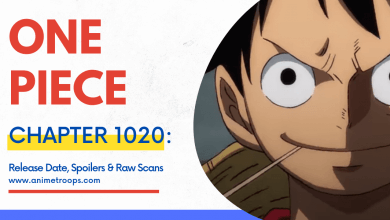 Where to read One Piece Chapter 1020 online?