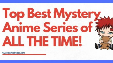 Top 10 Mystery Thriller Anime That Will Blow Your Mind