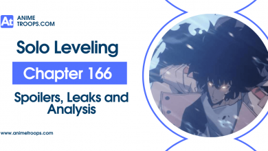 Solo Leveling Chapter 166 Spoilers, Leaks and Analysis