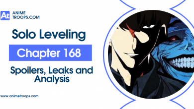 Solo Leveling Chapter 168 Spoilers, Leaks & Analysis