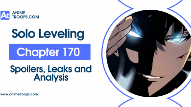 Solo Leveling Chapter 170 Spoilers, Leaks & Analysis