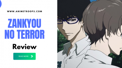 Zankyou no Terror Review: What makes Terror in Resonance a great Thriller anime?